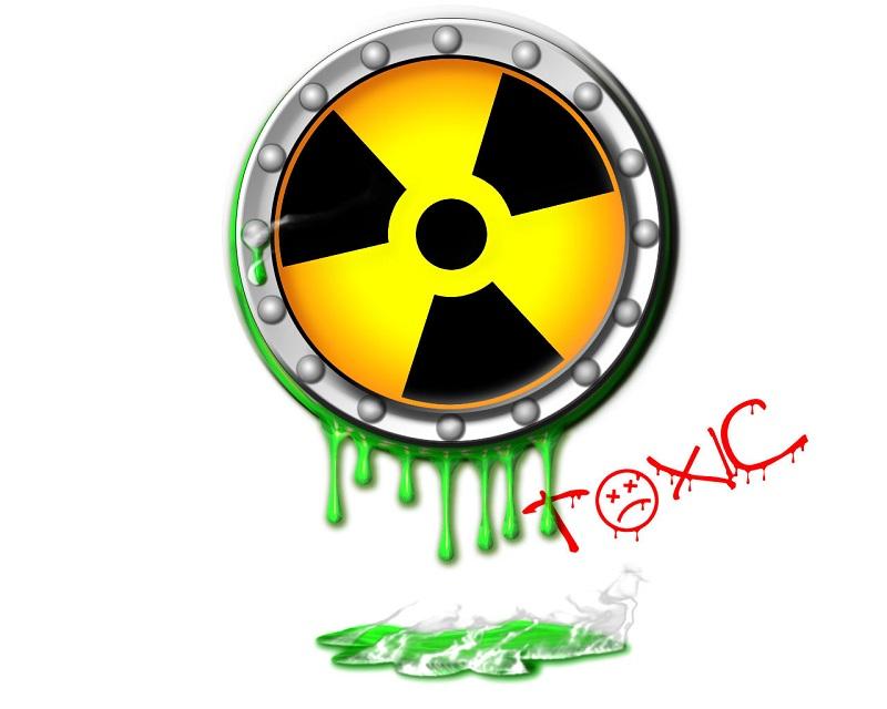 Токсичность крови у обожженных