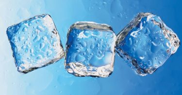 Задержка воды в организме при ожогах