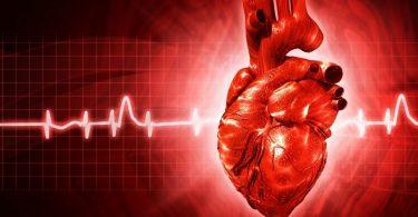 Поражения сердца при ожоге