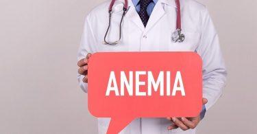 Как лечить анемию в домашних условиях