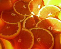 Лечебные свойства апельсина