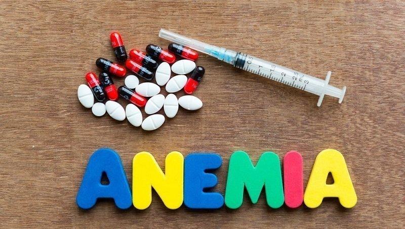 Чем опасна анемия