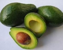 Химический состав авокадо