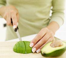 Авокадо в народной медицине