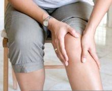 Лечение колена, лекарство для суставов