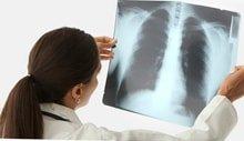 Лечение грудной клетки при болях