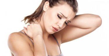 Как лечить больную шею