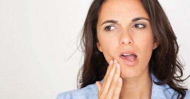 Лечение зуба в домашних условиях