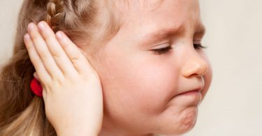 Средство от болей в ухе