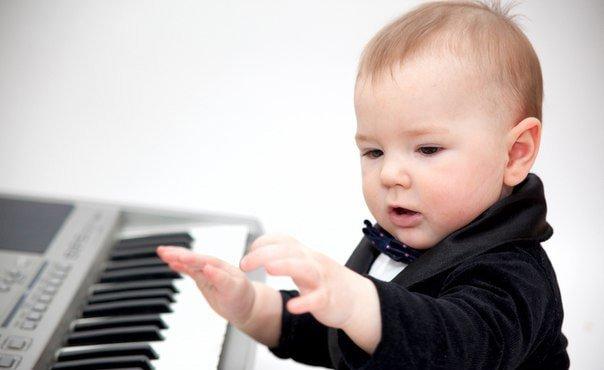 Что делает ребенка счастливым
