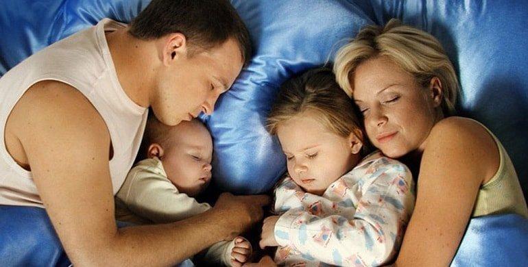 Как сделать жизнь ребенка счастливой
