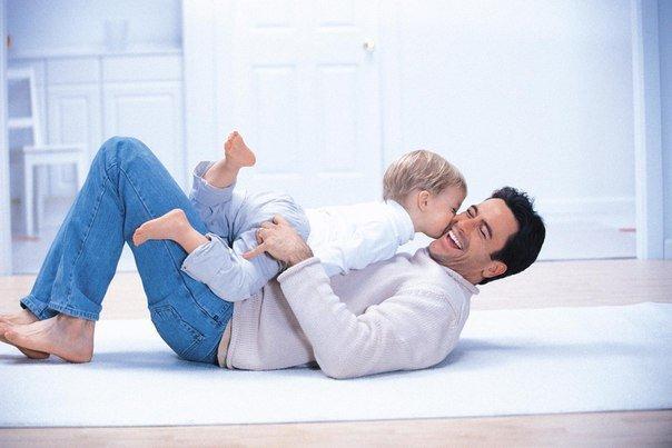 Как сделать детство ребенка счастливым