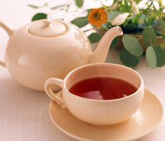 Лечебные свойства черного чая