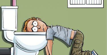 Лечение отравления в домашних условиях