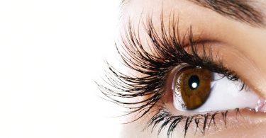 Как удалить глазной клещ