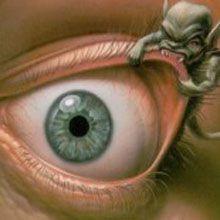 Таблетки от демодекоза у человека