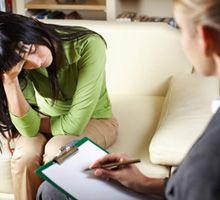 Как выйти из депрессии девушке