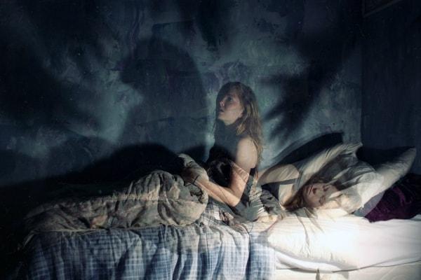 Психологические факты о снах