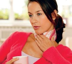 Гипотериоз щитовидки