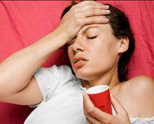 Как избавиться от головной болит и тошноты