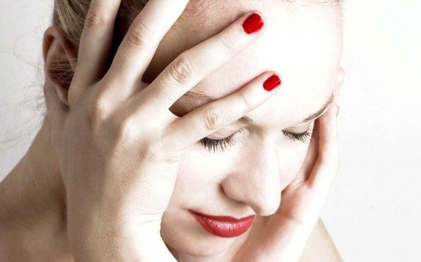 Лекарство от болей в висках
