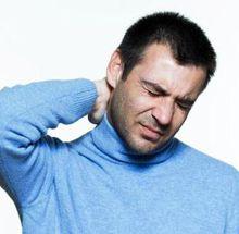 Болит затылок