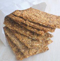 Состав и калорийность хлебцов