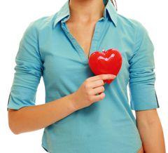 Инфаркт миокарда - первая помощь