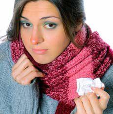 Быстрое лечение насморка