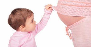 Когда определяется пол будущего ребенка