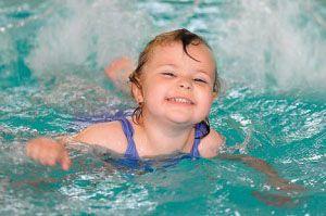 Как избавиться от страха перед водой