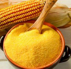 Витамины в кукурузной каше