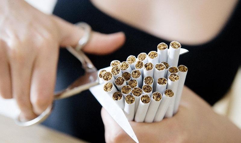 Не могу бросить курить при беременности