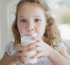 Мифы про молоко