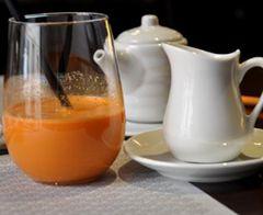 Как часто нужно пить морковный сок
