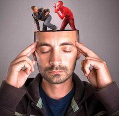 Лечение невроза навязчивых состояний