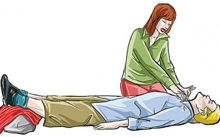 Первая помощь при обмороке и потере сознания