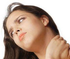 Современное лечение шейного остеохондроза