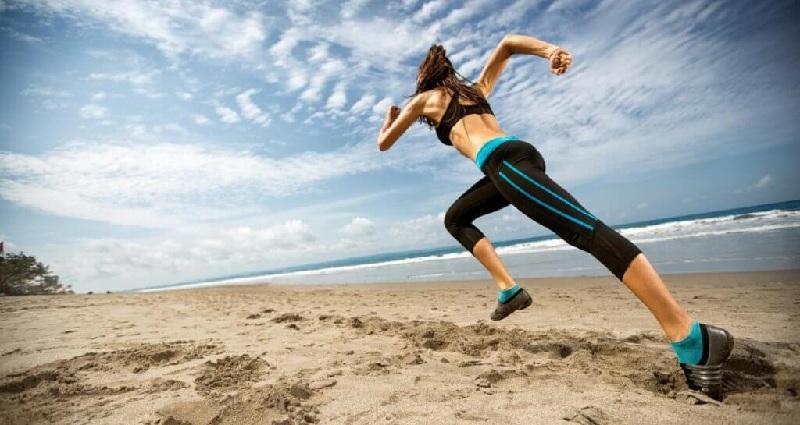 Как правильно бегать - техника