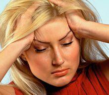 Лечение повышенного внутричерепного давления