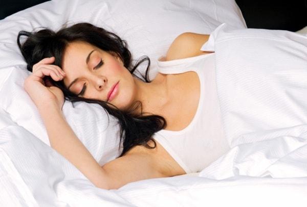 Правила перед сном