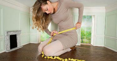 Нормальный индекс массы тела