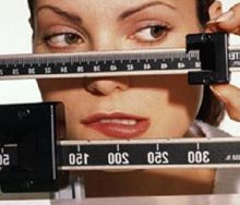 Индекс массы тела - норма