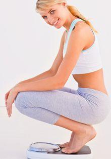 Нормальный индекс массы тела для женщин