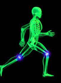 Как диагностировать растяжение связок коленного сустава