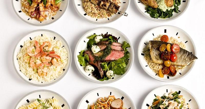 Чем полезно раздельное питание для похудения