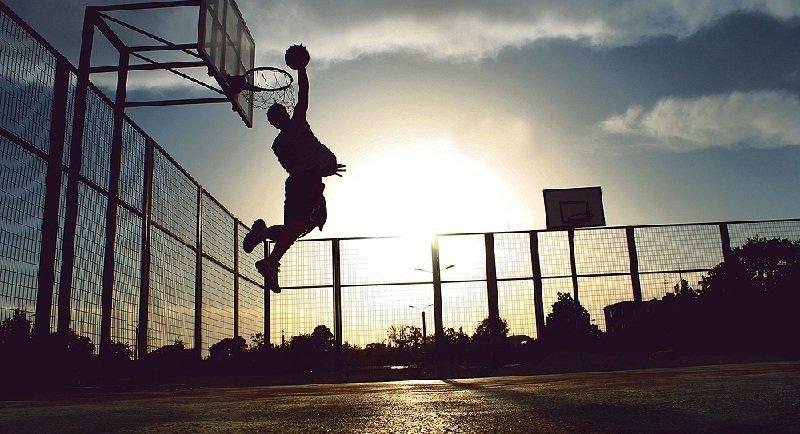 Развитие прыгучести и быстроты