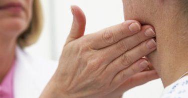 Шейный лимфаденит: как лечить