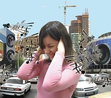Как убрать шум в голове