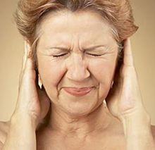 Что делать, когда шум в голове